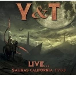 Live: Salinas California 1983 (Ltd)