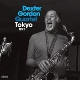 Tokyo 1975 (帯・解説付き国内盤仕様輸入盤)