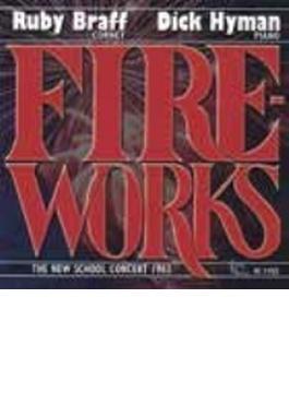 Fire Works (Rmt)(Ltd)