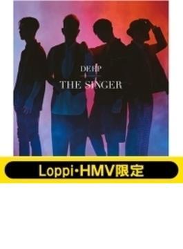 《Loppi・HMV限定 ランチトートバッグ付セット 》 THE SINGER