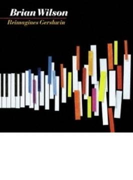 Brian Wilson Reimagines Gershwin (Japanese Version)