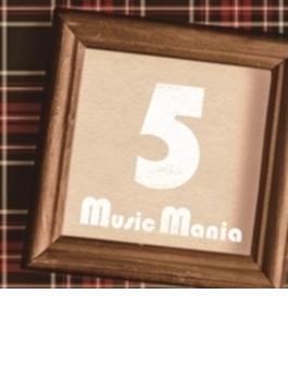 Music Mania 5