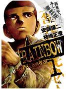 【期間限定 無料お試し版 閲覧期限2021年5月17日】RAINBOW 1(ヤングサンデーコミックス)