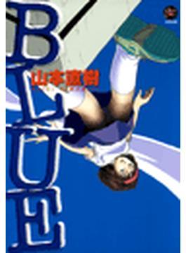 BLUE(OHTA COMICS)